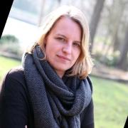 Ramona van den Hoed